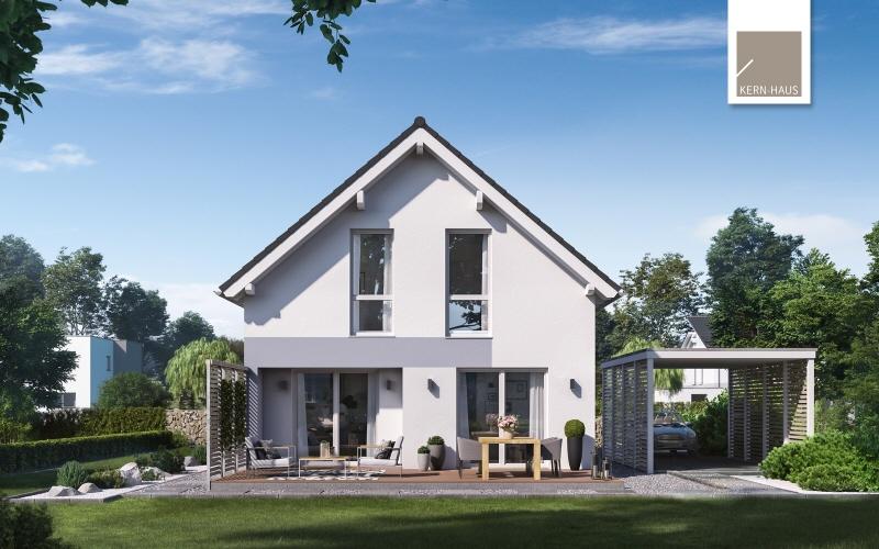 haus kaufen 3 zimmer 97 m² mettendorf foto 1
