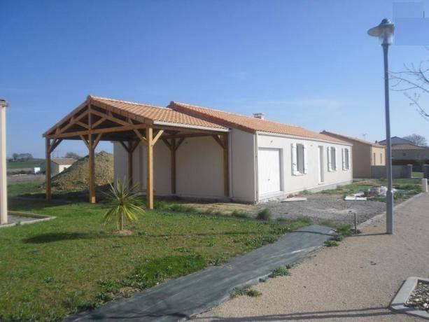 acheter maison 6 pièces 110 m² saint-père-en-retz photo 1