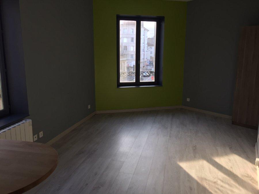 acheter appartement 2 pièces 37.5 m² nancy photo 2