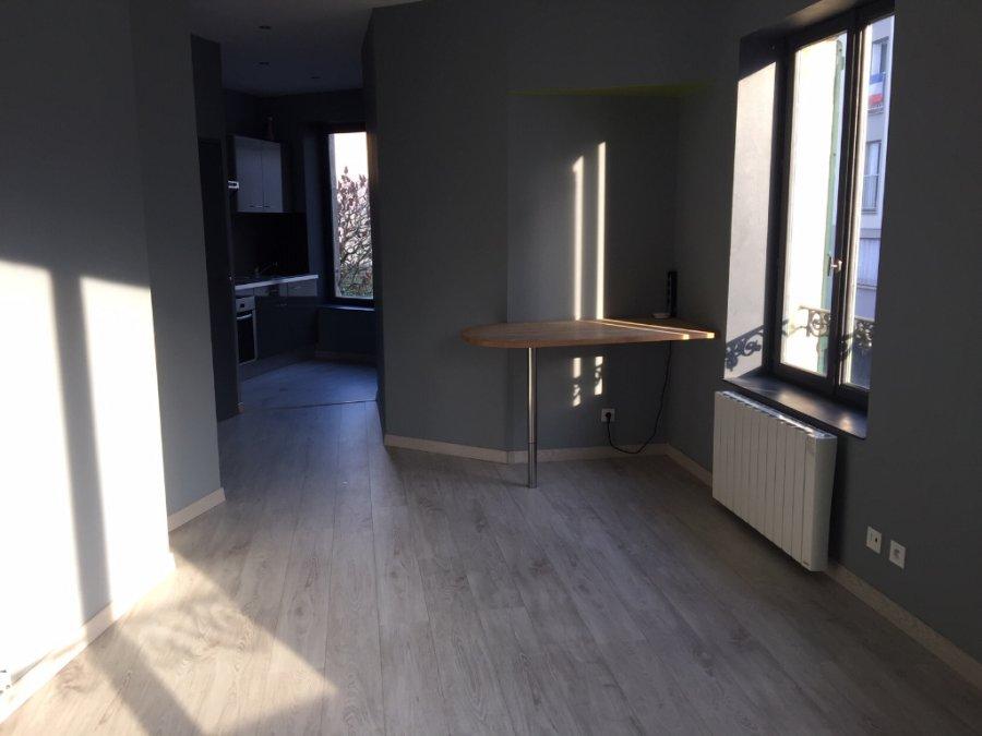 acheter appartement 2 pièces 37.5 m² nancy photo 1