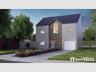 Maison à vendre F6 à Luttange - Réf. 6350674