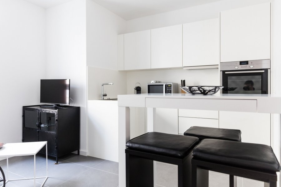 louer appartement 1 chambre 41 m² luxembourg photo 3