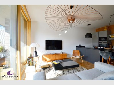 Apartment for sale 2 bedrooms in Luxembourg-Centre ville - Ref. 6707282