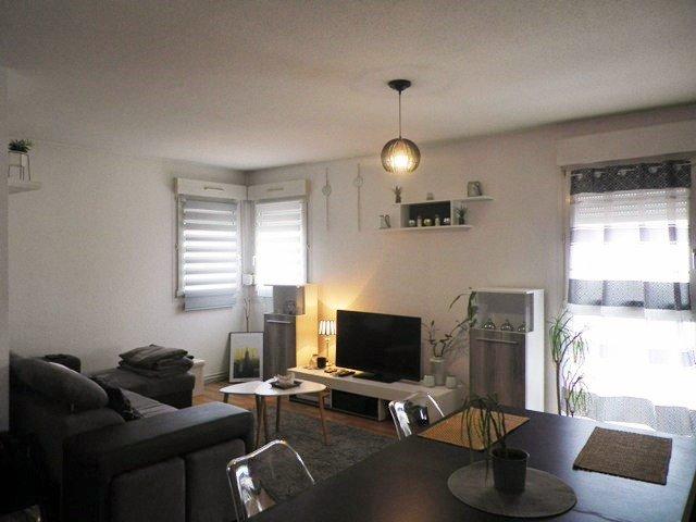 louer appartement 2 pièces 54 m² metz photo 3