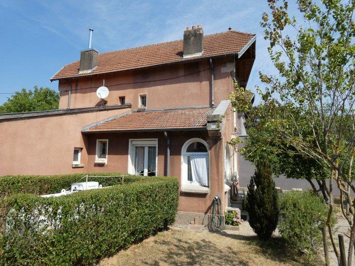 Maison à vendre F5 à Piblange