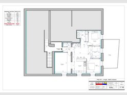 Appartement à vendre F5 à Aumetz - Réf. 6666578