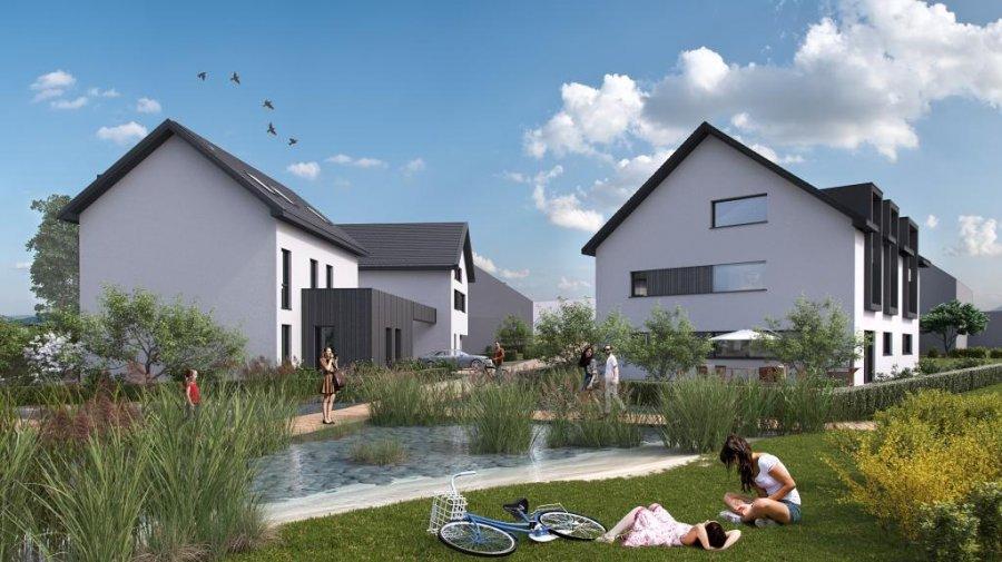 acheter maison individuelle 4 chambres 143 m² mertzig photo 2