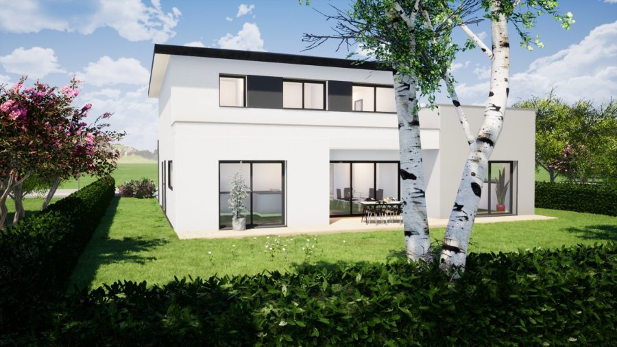 acheter maison individuelle 7 pièces 126 m² amanvillers photo 3