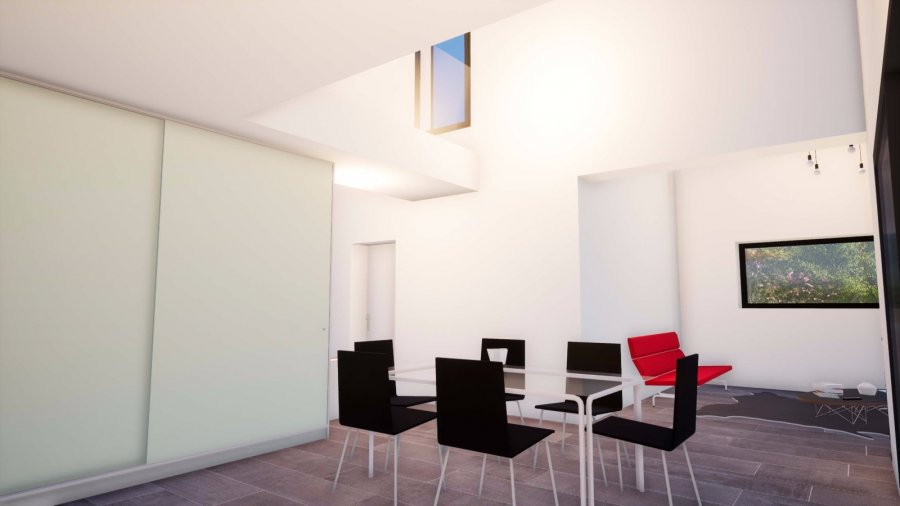 acheter maison individuelle 7 pièces 126 m² amanvillers photo 4