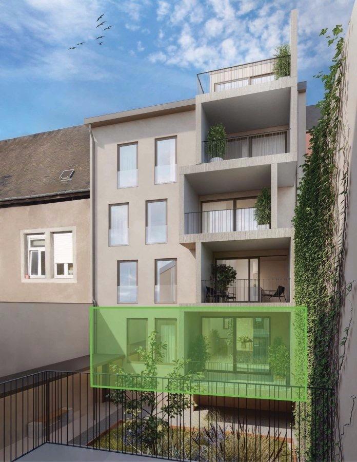 acheter appartement 2 chambres 92.4 m² ettelbruck photo 2