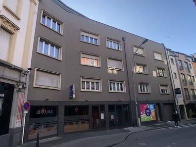 Studio for sale in Luxembourg-Gare - Ref. 7137874