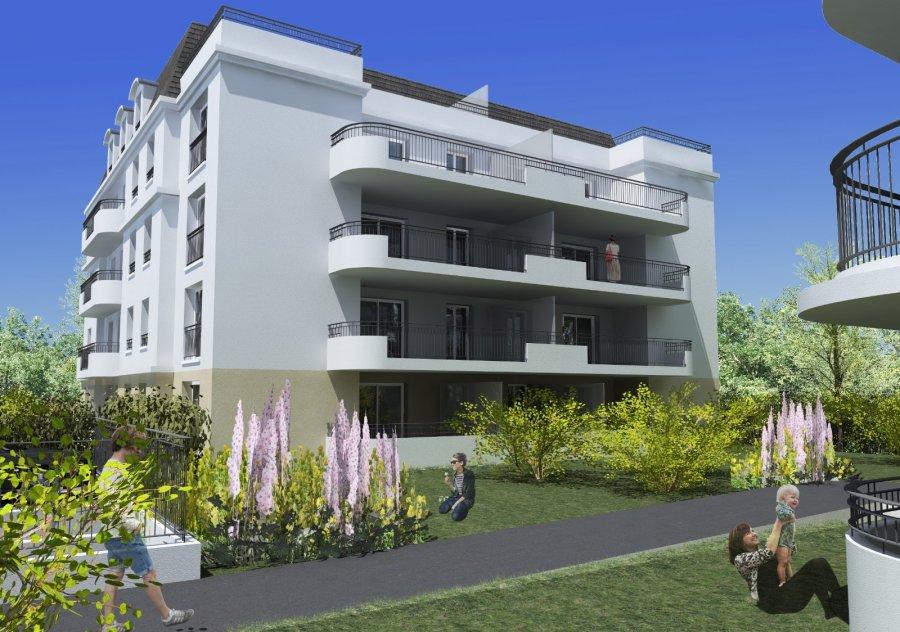 Appartement en vente thionville m 274 253 for Appartement acheter