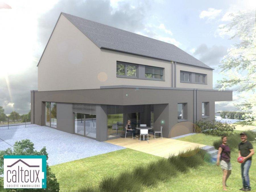 acheter maison mitoyenne 3 chambres 260 m² ettelbruck photo 2