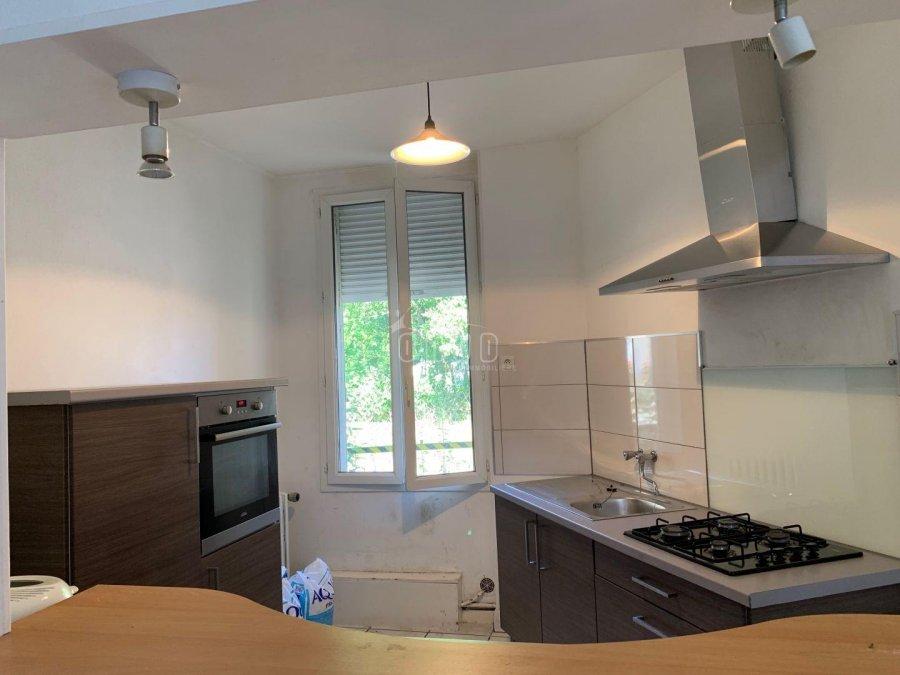 acheter maison mitoyenne 5 pièces 160 m² villerupt photo 2