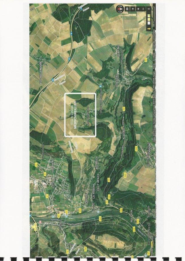 Ferme à vendre F7 à Merschweiler