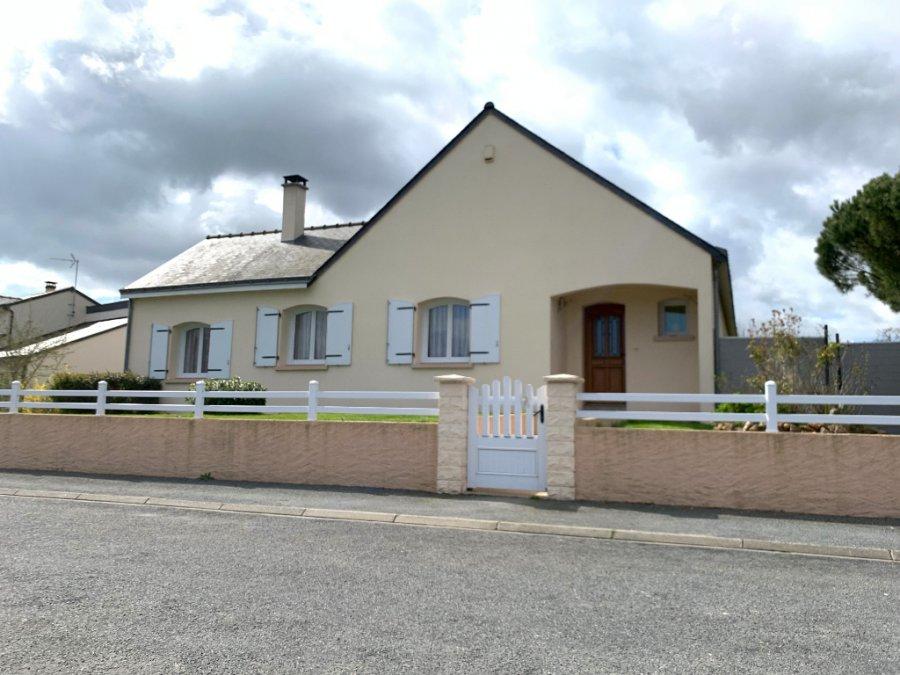 acheter maison 6 pièces 172 m² vern-d'anjou photo 1