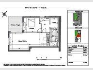 Appartement à vendre F2 à Le Touquet-Paris-Plage - Réf. 4635474