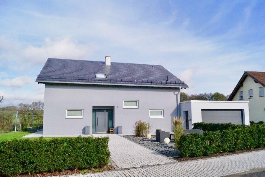 acheter maison 5 pièces 150 m² hersdorf photo 2