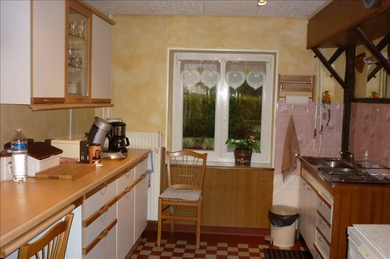 house for buy 4 rooms 96 m² sarralbe photo 2