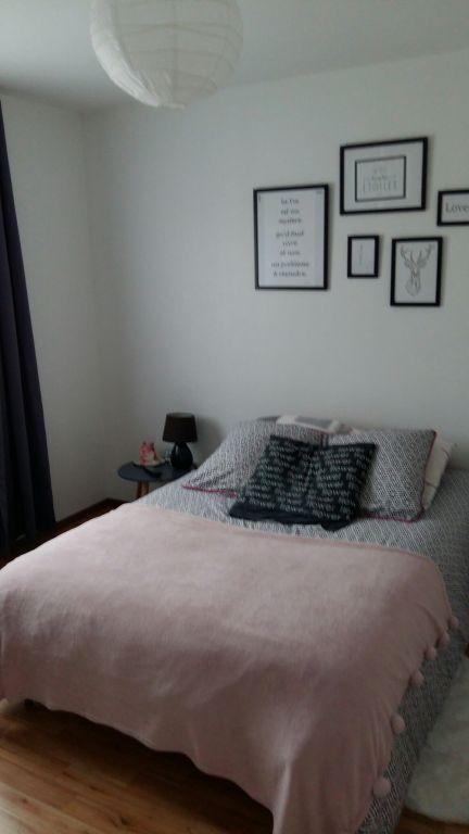 Appartement à louer F3 à Giraumont