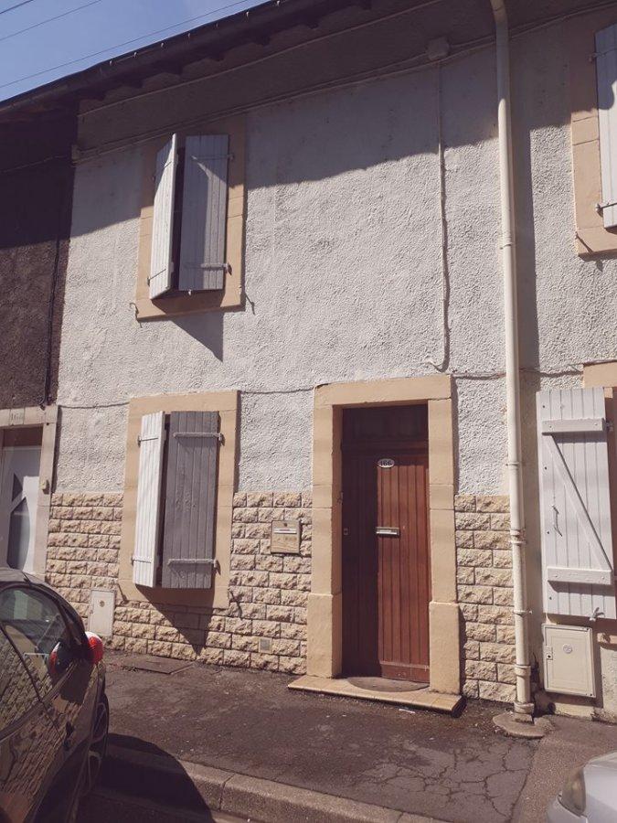 acheter maison mitoyenne 4 pièces 66.65 m² joeuf photo 1