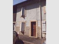 Maison mitoyenne à vendre F4 à Joeuf - Réf. 5958738