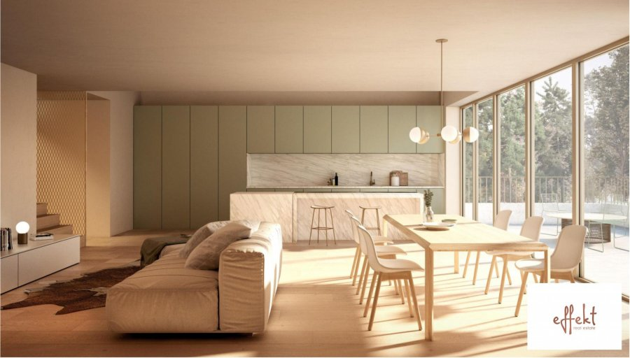 acheter maison jumelée 3 chambres 155.47 m² niederanven photo 4