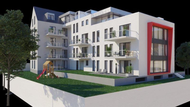 penthouse-wohnung kaufen 4 zimmer 140.6 m² trier foto 1