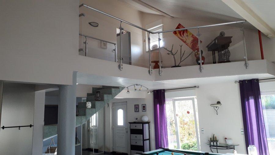 Maison individuelle à vendre F4 à Ham-sous-Varsberg