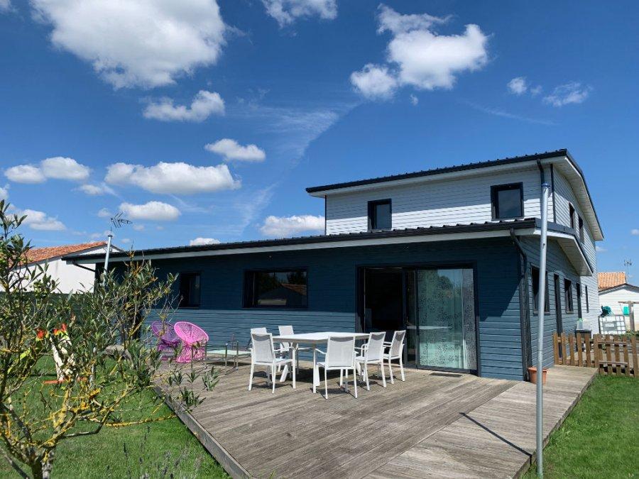 acheter maison 8 pièces 160 m² le fenouiller photo 2