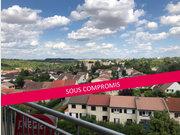 Appartement à vendre F2 à Metz - Réf. 6475346