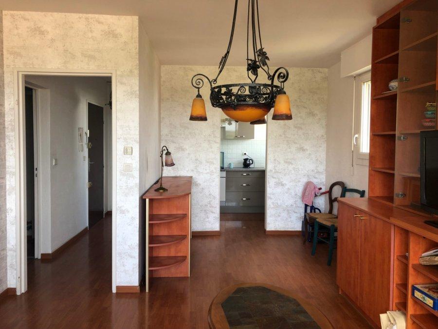 acheter appartement 2 pièces 46.73 m² metz photo 7