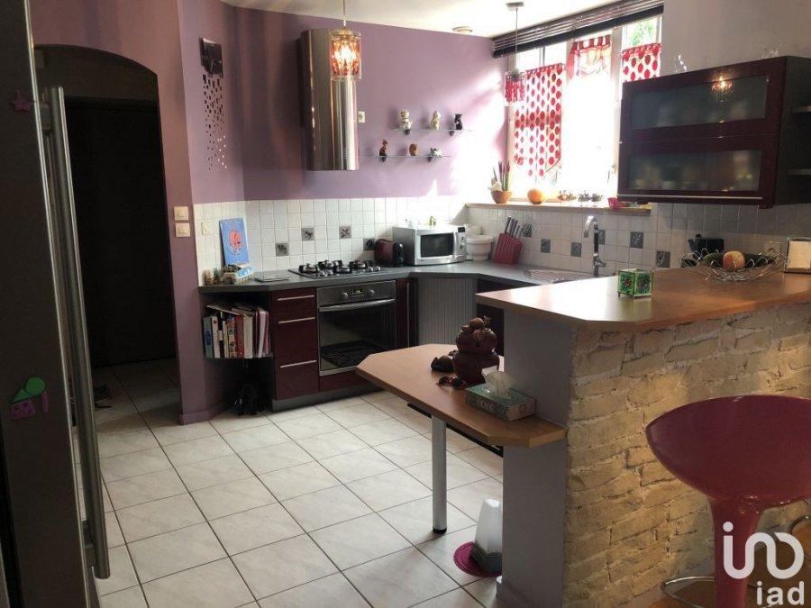 acheter appartement 3 pièces 87 m² saint-nicolas-de-port photo 3