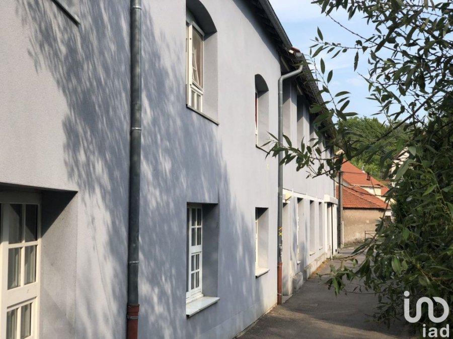 acheter appartement 3 pièces 87 m² saint-nicolas-de-port photo 2