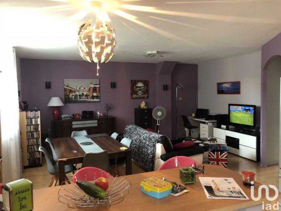 acheter appartement 3 pièces 87 m² saint-nicolas-de-port photo 4