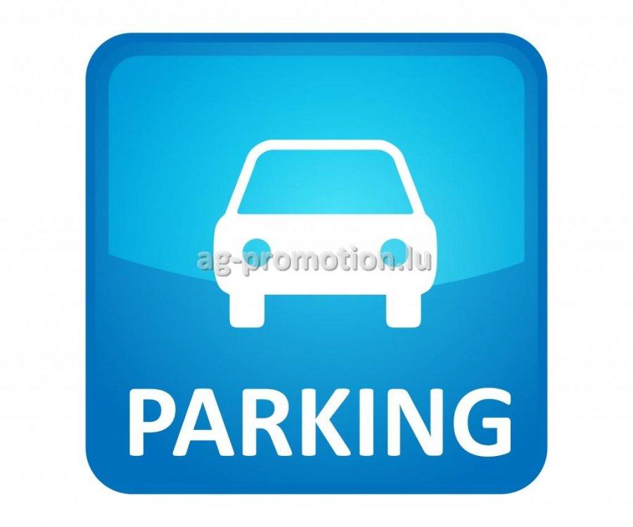 Garage - Parking à louer à Luxembourg-Belair