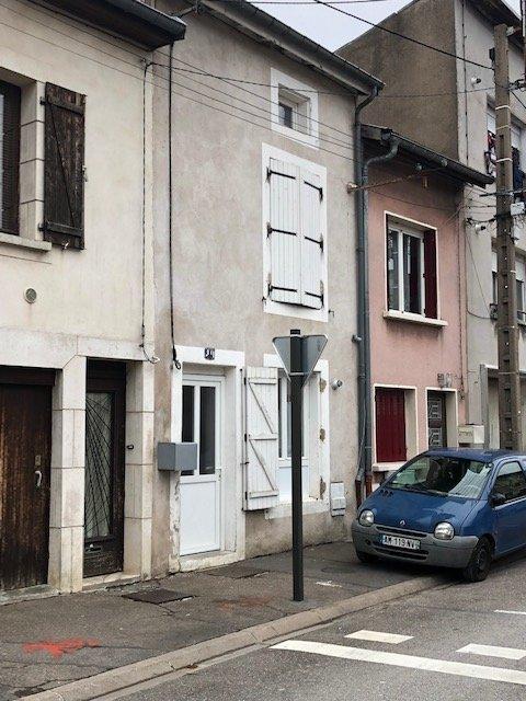 acheter maison 6 pièces 108 m² pont-à-mousson photo 4