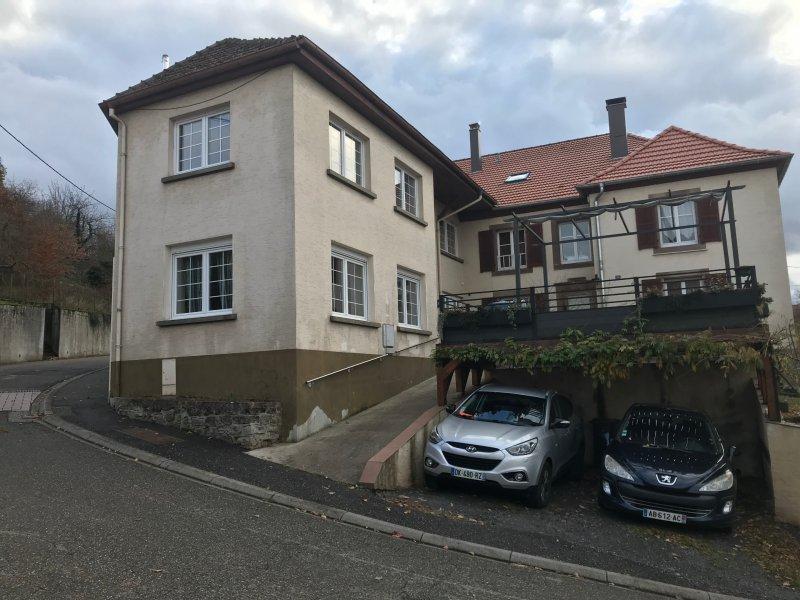 Appartement à vendre F2 à Troisfontaines