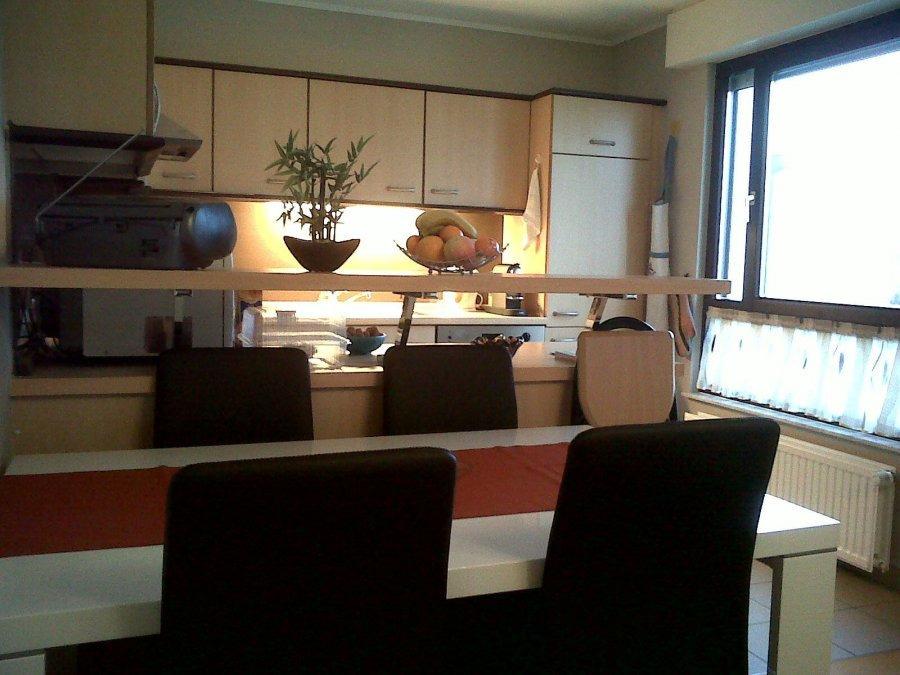 apartment for rent 1 bedroom 58 m² berchem photo 2