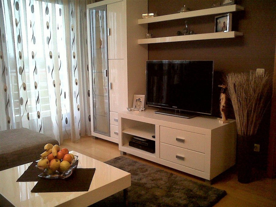 apartment for rent 1 bedroom 58 m² berchem photo 4