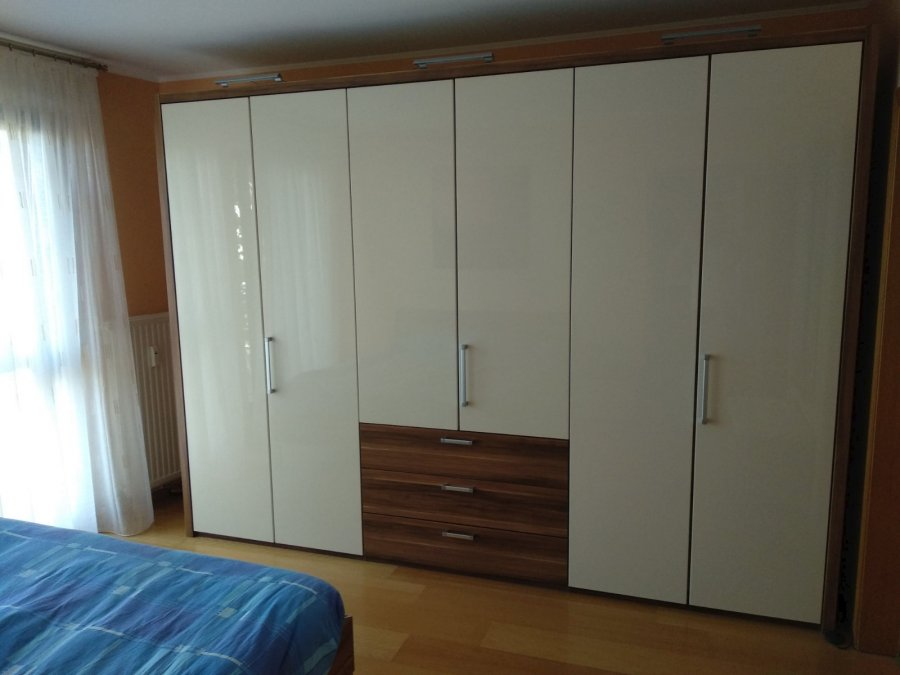 apartment for rent 1 bedroom 58 m² berchem photo 6