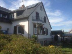 Maison à vendre F7 à Dimbsthal - Réf. 5025890