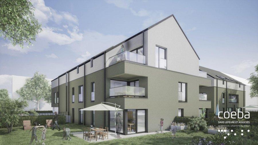 acheter appartement 2 chambres 93.38 m² peppange photo 6