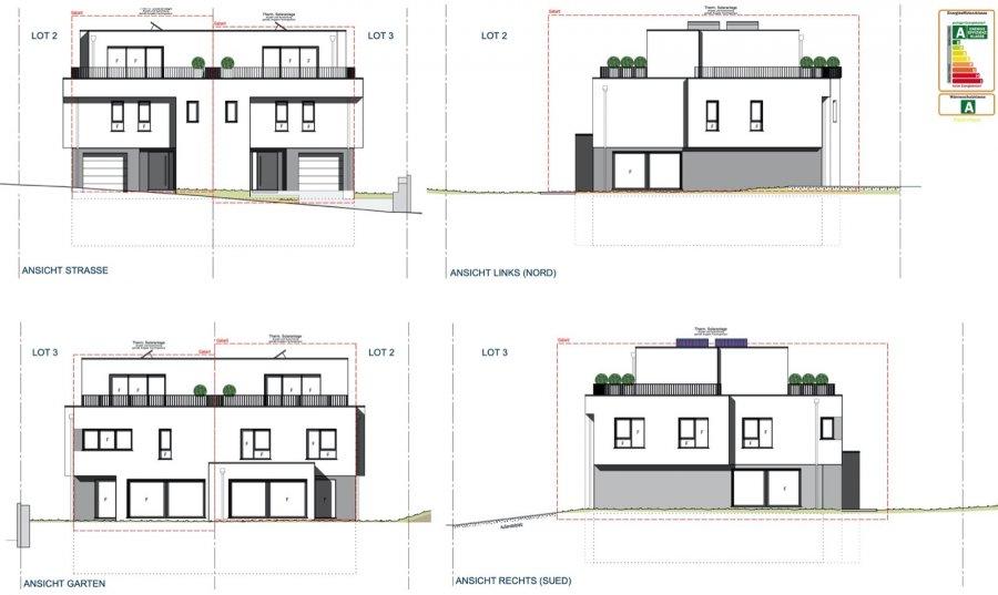 acheter maison jumelée 5 chambres 370.27 m² koerich photo 4