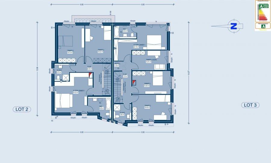 acheter maison jumelée 5 chambres 370.27 m² koerich photo 6