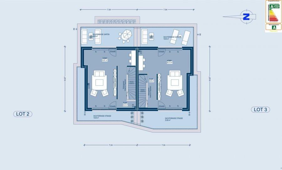 acheter maison jumelée 5 chambres 370.27 m² koerich photo 7