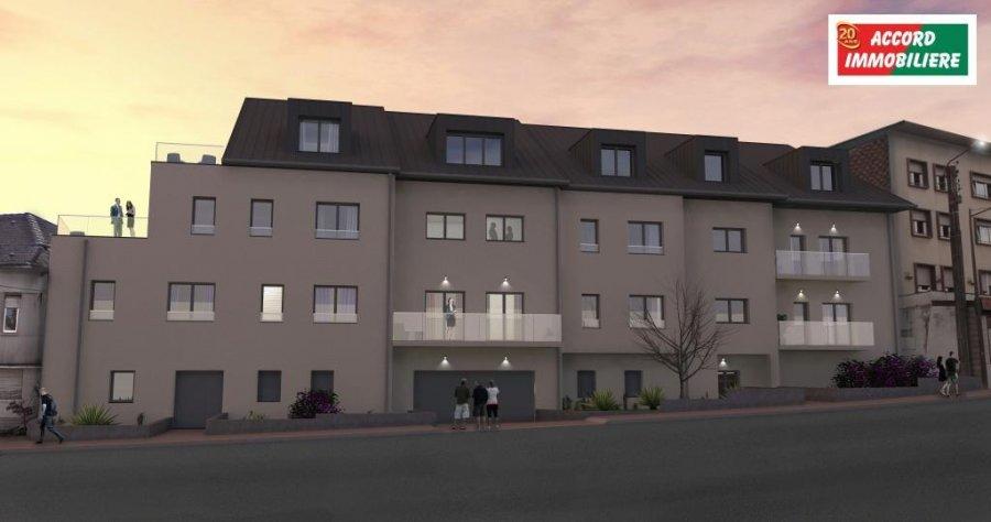 acheter appartement 2 chambres 111.39 m² rodange photo 6