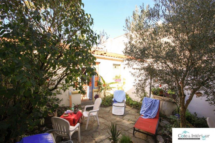 acheter maison 7 pièces 130 m² les sables-d'olonne photo 4