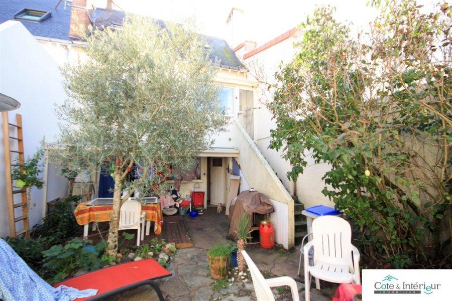 acheter maison 7 pièces 130 m² les sables-d'olonne photo 1
