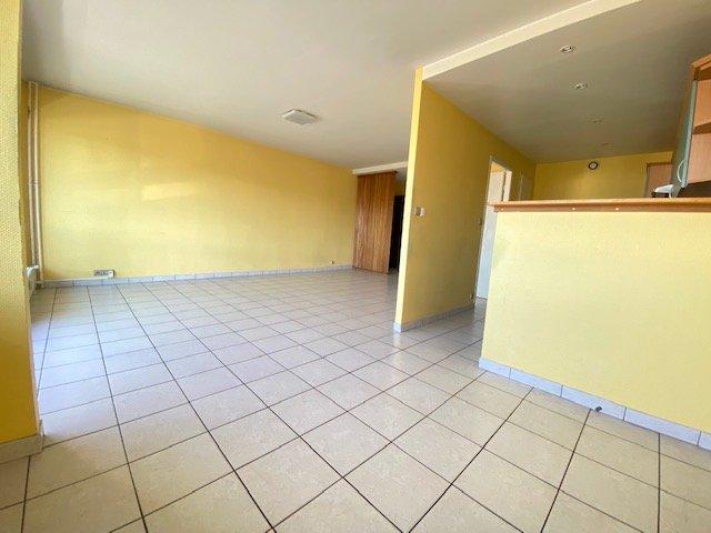 acheter appartement 2 pièces 66.55 m² vandoeuvre-lès-nancy photo 3